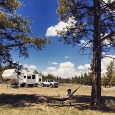 Exploring New Mexico by RV: Best Places to Camp in the Land of Enchantment Forest Road, Pine Forest, Luxury Camping, Rv Camping, Rv Parks, State Parks, Santa Fe National Forest, New Mexico Camping, New Mexico Homes