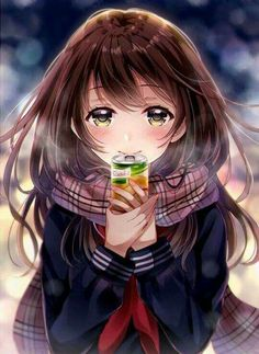 Quiero beber de esa lata -.-