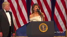 . สุภาพสตรีหมายเลขหนึ่ง เมลาเนีย ทรัมป์ Melania Trump: 'I'm Honored to Be Your First Lady' . Thank you all for your service. I'm honored to be our first lady. We will fight, we will win, and we will make America great again. . Thank you. . ขอขอบคุณทั้งสิ้นสำหรับบริการของท่าน ข้าพเจ้ารู้สึกเป็นเกียรติที่จะเป็นผู้หญิงคนแรกของเรา เราจะต่อสู้ เราจะชนะ และ เราจะทำให้ อเมริกา_ยิ่งใหญ่อีกครั้ง . ขอขอบคุณ สุภาพสตรีหมายเลขหนึ่ง เมลาเนีย ทรัมป์ . http://wp.me/p7qWI7-ss . 😍🎀❤️💋🐸🐔🐝 🍀