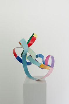 Möbius - Schleife by Beat Zoderer | Ocula