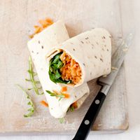 10 healthy lunch ideas for kids | BBC Good Food