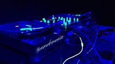 took a lot of gigs and upgrading over time but I love my #djsetup  S/O for the #chromacaps from @djtechtools and #custom #technics head shells from @djhenraycustoms  #djsmuk  #turntablism #pioneerdj #plx1000 #vinyl #traktorscratch #Kitchener #Waterloo #Toronto #djmag #clubDJ #dj #weddingDJ #hiphop #rap #housemusic #trap #reggaeton #edmlife @native_instruments_freak #instamusic #turntable #musiclife by smukmusic http://ift.tt/1HNGVsC