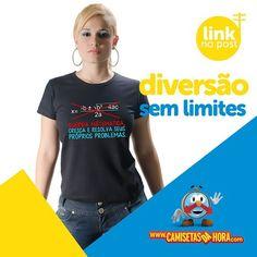 Camiseta Matematica : Querida Matemática, cresça e resolva seus próprios problemas.  http://www.camisetasdahora.com/p-24-255-4225/Camiseta---Matematica | camisetasdahora