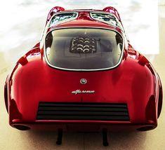 - Alfa Romeo - Ferrari - Bertone - Pininfarina - FIAT - Lancia - Maserati - Gugiaro - every so often something else Classic Sports Cars, Classic Cars, Sexy Cars, Hot Cars, Maserati, Ferrari F40, Lamborghini Gallardo, Carros Alfa Romeo, Automobile