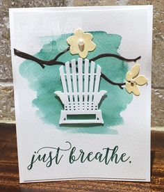 It's time for another Stamp Review Crew blog hop! This time we are featuring the Colorful Seasons Stamp Set. You may have just arrived from Tanya Boser's Blog, or if you are going backwards from N…