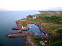 Fox Harb'r Marina offers residents, members and guests access to a full-service marina, complete with a variety of dockside facilities. Atlantic Canada, Prince Edward Island, New Brunswick, Newfoundland, Nova Scotia, Golf Courses, Fox, Photo And Video, Baby