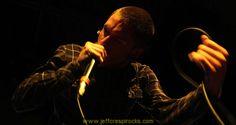 whitechapel...cool band