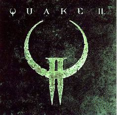 Quake 2 - this was probably my first FPS.