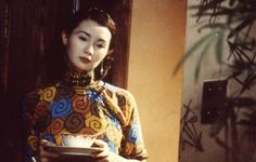 maggie cheung centre stage