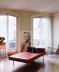 Le style haussmannien revisité - Frenchy Fancy - Frenchy Fancy