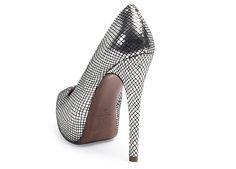 #Talons MAUD 2 - 129,00€ #Andre
