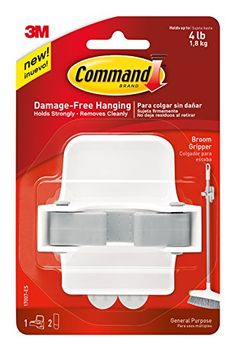 Command Broom Gripper, White with Grey Band Command http://smile.amazon.com/dp/B00U82D0PM/ref=cm_sw_r_pi_dp_0jlsxb0HDXFPW