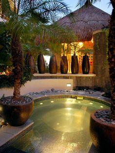 El Taj Beachside Condo Hotel & #Beach club. Playa del Carmen #Mexico | #Luxury #Travel Gateway VIPsAccess.com