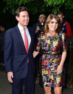 Princess Eugenie is engaged to her long term boyfriend Royal Princess, Princess Eugenie Jack Brooksbank, Princess Beatrice, Windsor, Eugenie Of York, Noblesse, Duke Of York, Prince Harry And Meghan, Royalty