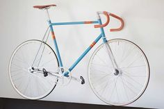 Fixed Gear Gallery :: My submission for The Gallery