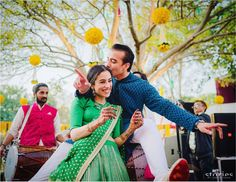 Couple Outfits - Stylist's Reveal Wedding Ready Ideas for Swoon Worthy Coordinated Outfits 💖 - Witty Vows Indian Wedding Couple, Wedding Couples, Bridal Photography, Photography Poses, Girl Number For Friendship, Emerald Green Dresses, Couple Outfits, Wedding Book, Stylists