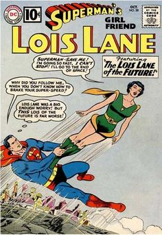 The Superman Fan Podcast: Episode #336 Part I: Superman Family Comic Book Co...