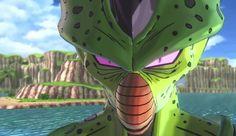 Dragon Ball Xenoverse 2 nouveau trailer avec un Namek géant