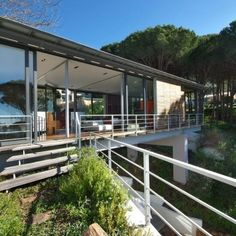 VDMMA Bridge House