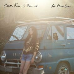 Arrica Rose,Arrica Rose & The ...'s - Let Alone Sea