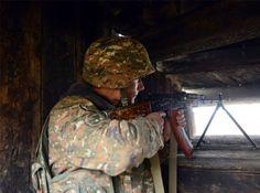 Al menos siete soldados azerbaiyanos fueron muertos durante la noche, informes del Ejército de Defensa de Artsaj. Uno de los muertos sería un instructor de Turquía.