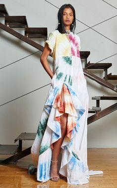 Rosie Assoulin Resort 2016 - Preorder now on Moda Operandi