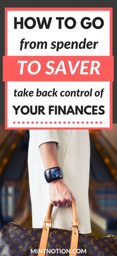 Spender to saver. Better spending habits. Save money FREE course. Get out of debt.