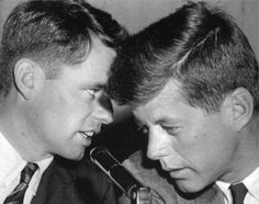 A rare historic photograph of former president John F Kennedy and his brother Robert was stolen from Kells Irish Restaurant & Pub, in downtown Portland, during last weekend's St. Patrick's Day celebrations. http://www.destinationdealey.com/index.html