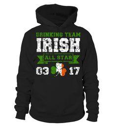St Patricks Day Irish Drinking Team All Stars (*Partner Link) St Patrick Day Shirts, Hoodies, Sweatshirts, St Patricks Day, All Star, Drinking, Irish, Stars, T Shirt