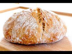En este vídeo nos muestra que el poolish es un pre fermento con características físicas y de fabricación diferentes a los pre fermentos duros. Nos mostrara l...