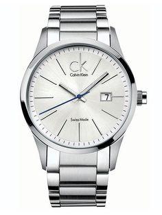 158b833b5d0 Calvin Klein Watch Core Collection Quartzo CK Bold Relogio para Homem  Relógios Masculinos