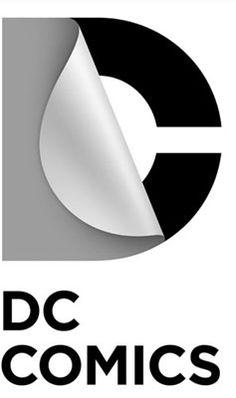 El nuevo logotipo de DC Comics