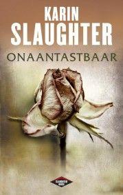 karin slaughter Karin Slaughter, Book Writer, Film Music Books, Thrillers, My Books, Detective, Reading, Romans, Book Covers