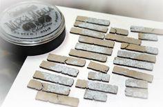 Mistra Hoolahan: Tutoriel mur de briques