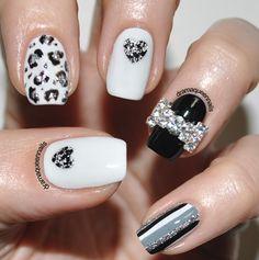 Crafty Hearts Making Nail Decals Part 2 Gorgeous Nails Beautiful Art Fun