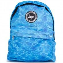 hype water backpack