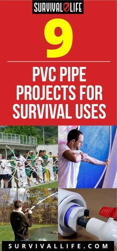 PVC Pipes | 9 PVC Pi Join Our Facebook Group