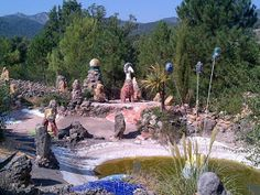 Viajando Contigo: Rincones desconocidos de España Mount Rushmore, Mountains, Nature, Travel, Viajes, Fotografia, Naturaleza, Destinations, Traveling