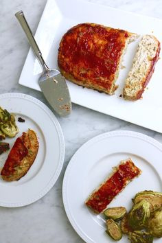 ... Pinterest | Buffalo Chicken Lasagna, Turkey Meatloaf and Honey Chicken