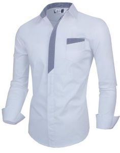 Men's beach wedding shirts are comfortable and stylish enough for a wedding. Learn how to find an elegant and cozy shirt style at low cost. Button Down Shirt Mens, Casual Button Down Shirts, Slim Fit Casual Shirts, Men Casual, Long Sleeve Shirt Dress, Long Sleeve Shirts, Dress Shirt, Mens Wedding Shirts, Sharp Dressed Man