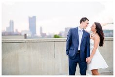 A Few of Our Favorites | 2014 | Pittsburgh Wedding Photography - Alison Mish Photography | Pittsburgh Engagement Photos