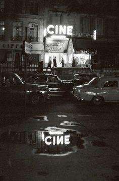 rubd:  Boulevard du Temple, 1838 1956-1958Johan van der Keuken