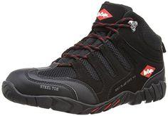 Lee Cooper Workwear  S1P Boot,  Unisex - Erwachsene Sicherheitsschuhe , Schwarz - schwarz - Größe: 44 - http://on-line-kaufen.de/lee-cooper-workwear/44-eu-lee-cooper-workwear-s1p-boot-unisex