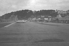 San Francisco Playland at the beach 1940's. flickr | ... World Map App Garden Camera Finder The Weekly Flickr FlickrBlog