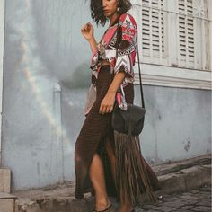 A @sistasoul_021 e a @clobags_ são duas marcas cariocas, independentes e com identidade definida.