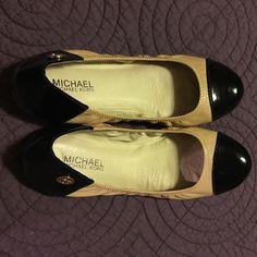 Michael Kors flats New condition. Michael Kors Shoes Flats & Loafers