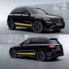 "107 Likes, 1 Comments - Artur on cars. (@4wheels_world) on Instagram: ""2018 Mercedes-AMG GLC 63 S 4MATIC + Edition1…"""