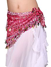 Performance Dancewear Tulle with Sequins Bell... – CAD $ 28.25