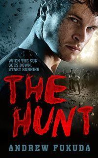 Seventeen-year-old Gene struggles to survive in a society where humans have been eaten to near extinction by the general population. When Gene is chosen to participate in the government-sponsored hunt for the remaining humans, he must learn the art of the hunt but also elude his fellow hunters whose suspicions about his true human nature are growing.