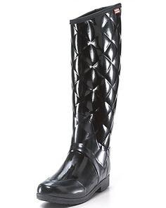 Hunter Rain Boots - Regent Savoy | Bloomingdale's